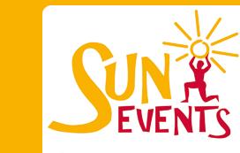 SUNEVENTS-Kinderbetreuungen: Wir kümmern uns bei Veranstaltungen jeden Formats um das perfekte Kinderprogramm